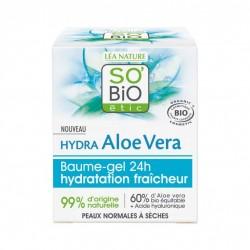 GEL-BÁLSAMO-REFRESCANTE-ALOE-VERA-24H-SO'BIO-ÉTIC-50-ml